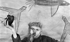 Роджър Балън идва с ретроспективна изложба