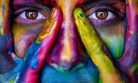 Как ни влияят цветовете