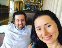 Наталия Кобилкина очаква първото си дете