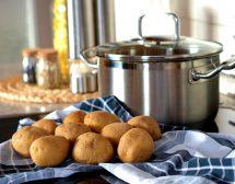 Хитринки за картофите