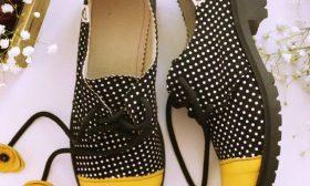 Как да изберем комфортни обувки