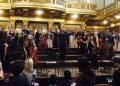 Музиката на Дънов озвучи Златната зала на Музикферайн във Виена