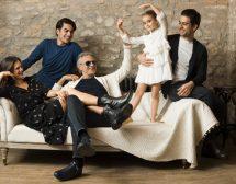 Андреа Бочели с нов албум след 14 години