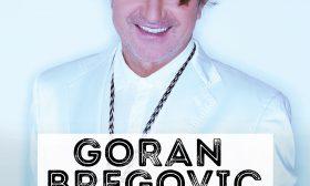 Горан Брегович с мащабен коледен концерт в Пловдив!