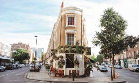 Connaught Village: 150 години идилия в центъра на Лондон