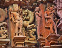 Каменната Камасутра