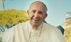 Филмът на Вим Вендерс за папата е един от хитовете на Киномания