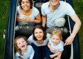 С деца на почивка