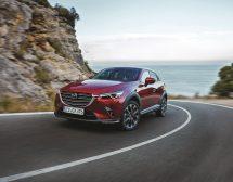 2018 Mazda CX-3: Зряла кола с млад дух