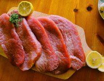 Бабини съвети за месото