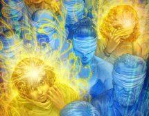 Съзнание и подсъзнание, материално и духовно, човек и бог