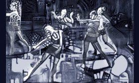 Сатиричен балет, драма, трилър, комедия и романтика. The Bingo Project