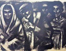 """""""Грозната жена""""- разказ от Йордан Радичков от 1966 г."""