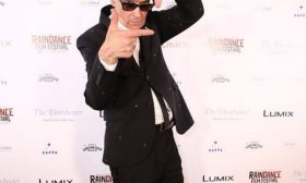 """Филм за Джордж Майкъл с премиера на фестивала """"Рейнденс"""""""