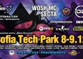 Фестивал на младежта, технологиите и изкуствата