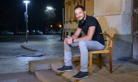 Кожа: Георги Ненов и доброто тяло