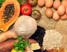 Кои са храните за горене на мазнини?