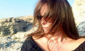Мария Лалева: Любов, истина, свобода и Бог са синоними