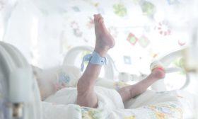 Мащабно дарение за недоносени бебета