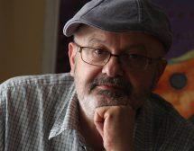 Какво чете писателят Чавдар Ценов