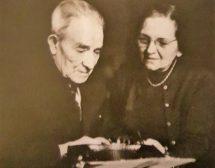 На гости на семейство Чолчеви