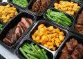 7 трика за бързо приготвяне на храна за режим