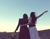 Брачното равноправие на еднополовите двойки