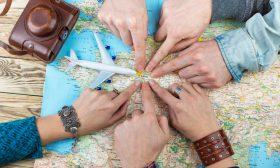 Предимства и разлики при груповите пътувания