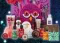 Първата Коледа на The Body Shop България