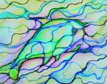 Нейрографика или цветосбъдване на нова реалност