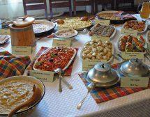 Изчезващите храни и селски рецепти в България