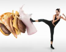 Как да намалим рисковете от затлъстяване на черния дроб?