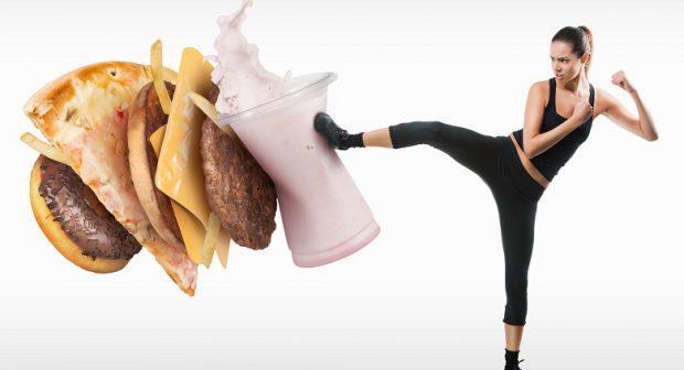 10-те най-важни правила за успех в горенето на мазнини