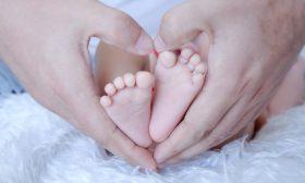 Родени в сърцето на мама и тати!