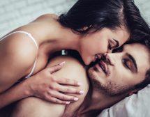 Какво отблъсква жените по време на секс?