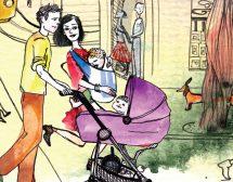Трите бронзови правила на бременността