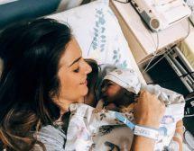 Алекс и Дани Петканови станаха родители на Габриел
