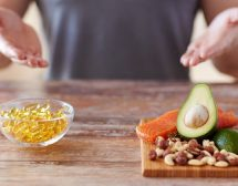 Top 5 хранителни добавки при отслабване (и не само)