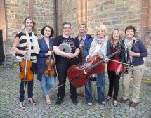 Кремена Минева, първата цигулка на Андре Рийо: Очаквайте силна програма