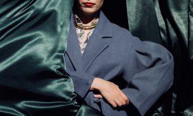 Световен моден бранд избра Ралица Паскалева за свое лице