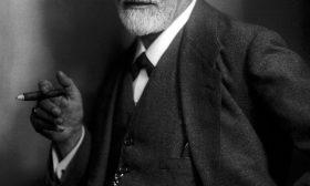 Зигмунд Фройд: Срещаме само тези, които вече съществуват в нашето подсъзнание