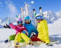 Кога и къде да планираме ски ваканция