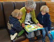 2250 детегледачки безплатно за деца без детска градина