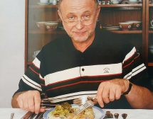 Кинокритикът Игнатовски за кулинарията и крадените прибори