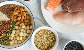 20 източника на протеин за месоядни, вегетарианци и вегани