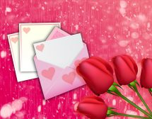 Започна писането на най-дългото любовно писмо в България