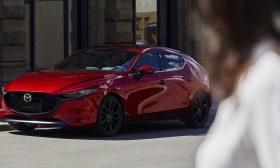 Mazda 3 – обект на всеобщо желание!