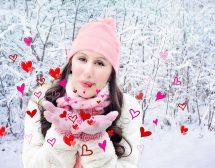 За любовта като спасение на давещите се