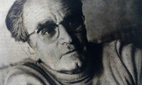 Валери Петров: Всичко е поезия