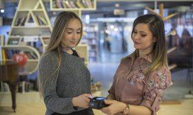 Fibank с иновации за тийнейджъри при онлайн пазаруването